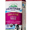 Thumbnail image for Stremick's Organic Milk – Stremick's Organic Lowfat Ultra-Pasteurized Milk
